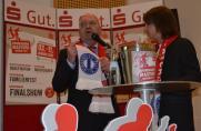 Halle Bochum: DJK von Unbehaun fast umgehauen