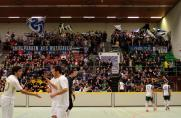 Halle Duisburg: Viktoria Buchholz enttäuscht