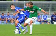 VfL Senden: 17-maliger Drittligaspieler kommt