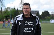 """Klosterhardt II: """"Traurigster Sieg meiner Laufbahn"""""""