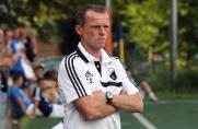 """Schermbeck-Coach Schlebach: """"Jammern hilft nicht"""""""