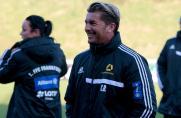 Colin Bell, Trainer 1. FFC Frankfurt