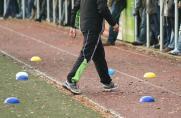 Wilhelmshöhe: Trainerteam hängt ein Jahr dran