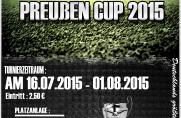 Preußen Cup 2015, Preußen Cup 2015