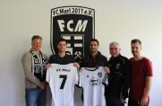 FC Marl, Sebastian Flossbach, Saison 2014/15, Henry Schoemaker, Marvin Wloch, FC Marl, Sebastian Flossbach, Saison 2014/15, Henry Schoemaker, Marvin Wloch