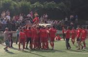 VSF Amern, Saison 2014/15, VSF Amern, Saison 2014/15
