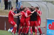 SC Münster, Relegation, SpVg Hagen 11, Torjubel