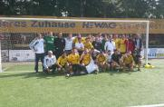 Saison 2014/2015, TuS Union 09, Saison 2014/2015, TuS Union 09