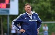 TSV Marl-Hüls, Michael Schrank, Saison 2014/15, TSV Marl-Hüls, Michael Schrank, Saison 2014/15
