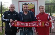 RW Stiepel, Christian Aden, RW Stiepel, Christian Aden