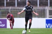 Regionalliga West, Rachid Bouallal, Saison 2014/15, FC Hennef 05, Regionalliga West, Rachid Bouallal, Saison 2014/15, FC Hennef 05
