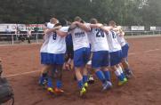 Saison 2014 / 2015, Thierbach-Cup, Mülheimer SV 07 II, Saison 2014 / 2015, Thierbach-Cup, Mülheimer SV 07 II