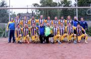 Kreisliga C Essen: Gehörlosen-Team geht neu an den Start