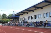 Oberliga Westfalen, TSG Sprockhövel, Saison 2012/13, Baumhof-Stadion, Oberliga Westfalen, TSG Sprockhövel, Saison 2012/13, Baumhof-Stadion