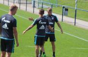FC Schalke 04 II, Christian Mauersberger, Saison 15/16, FC Schalke 04 II, Christian Mauersberger, Saison 15/16