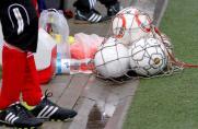 ball, Bezirksliga, Kreisliga, Ballnetz, Bälle, Symbolbild, ball, Bezirksliga, Kreisliga, Ballnetz, Bälle, Symbolbild