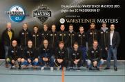 Warsteiner Masters Top11.