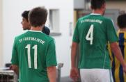 Fortuna Herne, Symbolfoto, Saison 2014/15, Rückennummern, Fortuna Herne, Symbolfoto, Saison 2014/15, Rückennummern