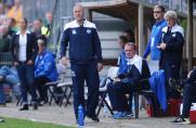 Trainer, Markus Högner, SGS Essen, Saison 2014/15, Allianz Frauen Bundesliga, Trainer, Markus Högner, SGS Essen, Saison 2014/15, Allianz Frauen Bundesliga