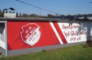 RW Leithe: Vereinsheim erstrahlt im neuen Glanz