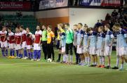 Mülheimer SV 07, DJK Blau-Weiß Mintard, Halle Mülheim 2015, König Pilsener-Cup, Finale Hallenpokal Mülheim, Mülheimer SV 07, DJK Blau-Weiß Mintard, Halle Mülheim 2015, König Pilsener-Cup, Finale Hallenpokal Mülheim