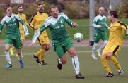 VfB Speldorf: Mit Kantersieg runter vom Abstiegsplatz