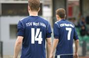 TSV Marl-Hüls, Symbol, Saison 2013/14, TSV Marl-Hüls, Symbol, Saison 2013/14