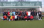 FC Karnap, Issa Issa, Flüchtlinge