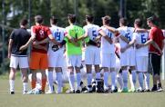 Croatia Mülheim, Saison 2014 / 2015, Croatia Mülheim, Saison 2014 / 2015