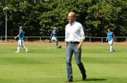 TuS Harpen, Saison 2010/2011, Roger Dorny, Trainer VfL Bochum - Frauen, TuS Harpen, Saison 2010/2011, Roger Dorny, Trainer VfL Bochum - Frauen