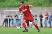 Landesliga, Saison 2012/13, FSV Vohwinkel, Benjamin Cansiz, Landesliga, Saison 2012/13, FSV Vohwinkel, Benjamin Cansiz