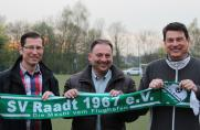 SV Raadt: Neuer Coach für die kommende Spielzeit gefunden