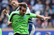 Münster: Identifikationsfigur geht, Zugang aus Liga drei
