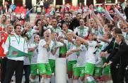 Gewinnspiel: 5x2 Sitzplatzkarten für das Frauen-Pokalfinale