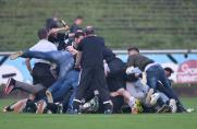 BVR - Firtina: Draxler gewinnt Duell der Weltmeister-Brüder