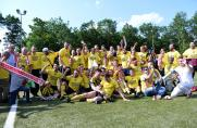 BL NR 2: Mettmann feiert erstmaligen Landesliga-Aufstieg