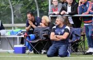 Bezirksliga, Relegation, Issam Said, VfB Frohnhausen, Saison 2015/16, Bezirksliga, Relegation, Issam Said, VfB Frohnhausen, Saison 2015/16