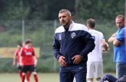 Bezirksliga, Issam Said, VfB Frohnhausen, Saison 2015/16, Bezirksliga, Issam Said, VfB Frohnhausen, Saison 2015/16