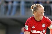 Frauen-Bundesliga: Bayern und Wolfsburg patzen zum Start