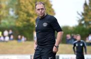Niederrheinpokal: Rather SV ledert gegen die Stadt