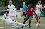 Bezirksliga: Vogelheimer SV ballert sich auf Platz eins