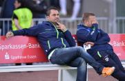 Oberliga-Kommentar: Der rasante Abstieg des FC Kray