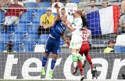 VfL Wolfsburg Frauen, Olympique Lyon