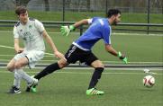 Velbert: Möllmann erhält Verstärkung aus der Landesliga