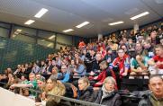 Halle Gelsenkirchen, 2016/17, Halle Gelsenkirchen, 2016/17