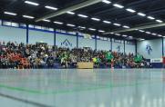 Halle Essen, Sporthalle Bergeborbeck, Bergeborbeck, Halle Essen, Sporthalle Bergeborbeck, Bergeborbeck