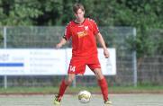 Oberliga Westfalen, Lars Remmert, Saison 2012/13, SC Roland Beckum, Oberliga Westfalen, Lars Remmert, Saison 2012/13, SC Roland Beckum