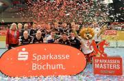 """Halle Bochum: """"Dosenöffner"""" Büscher lässt Hordel triumphieren"""