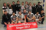 Halle Witten/ SV Herbede/Sieger 2017