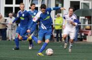 FC Gütersloh, Janis Kraus, Saison 15/16, FC Gütersloh, Janis Kraus, Saison 15/16